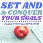 Conquer Your Goals with a Home(stead) Management Binder - Stone Family Farmstead