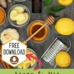 How to Get Started with Herbal Home Remedies - Stone Family Farmstead