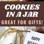 Cookies in a Jar Recipes - Stone Family Farmstead