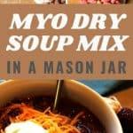 Mason Jar Soup Recipes - Stone Family Farmstead
