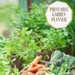 Garden Planner by Kristi Stone