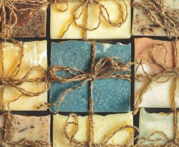 How to Make Soap for Beginners - Stone Family Farmstead