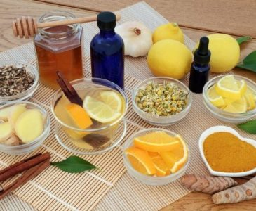 How to Handle Cold and Flu Season Naturally - Stone Family Farmstead
