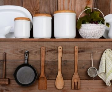 How to Make Your Homestead Kitchen More Functional