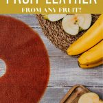fruit and fruit leather - How to Make Fruit Leather from Any Fruit - Stone Family Farmstead